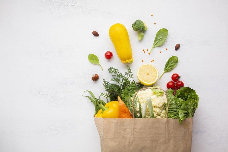 Diet Vegetarian dan ISK - hubungan keduanya - freepik.jpg