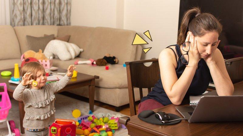 tanda parental burnout