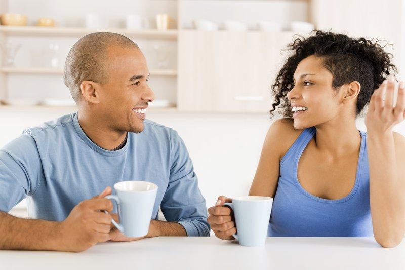 Diskusikan ekspektasi dengan suami