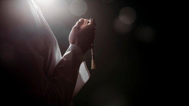 Doa Meminta Rezeki -1