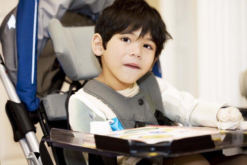 cerebral palsy anak, cerebral palsy