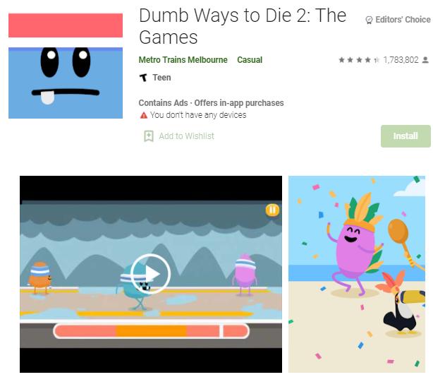 Dumb Ways to Die 2 The Games.png