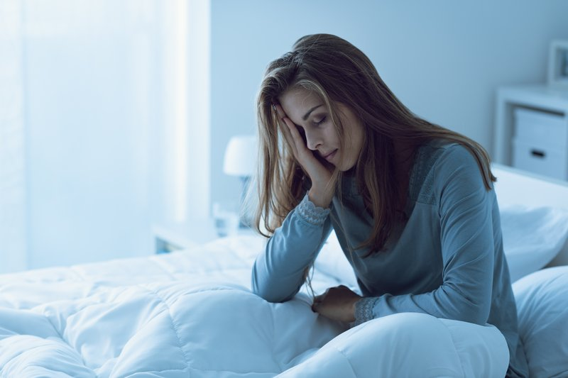 Durasi Tidur Tingkatkan Risiko Kematian - Tidur kurang dari 6 jam.jpg