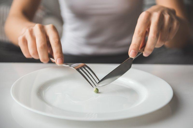 gangguan makan pada remaja