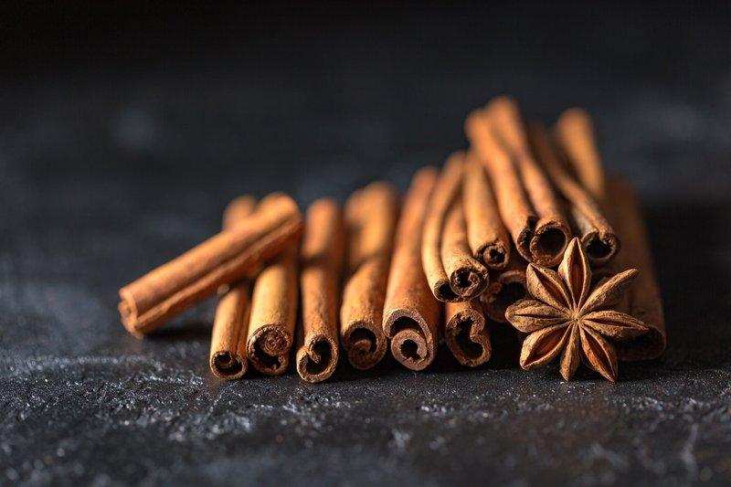 kayu manis untuk haid lancar