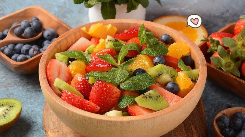 Makanan yang Boleh Dikonsumsi Pengidap Asam Urat