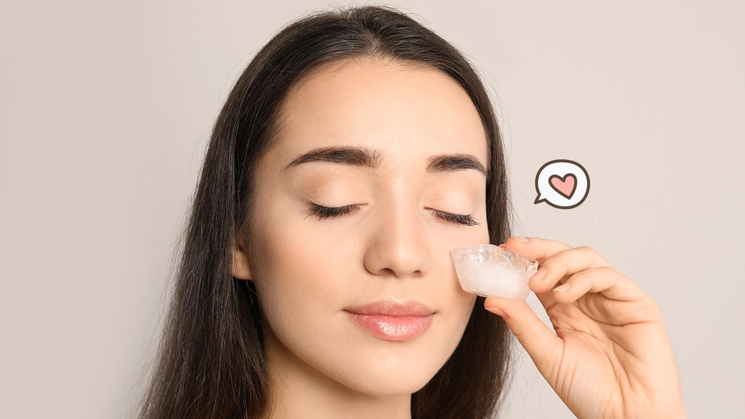 6 Manfaat Es Batu untuk Wajah dan Cara Penggunaannya
