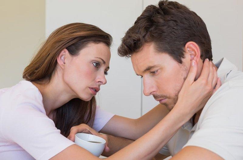 Depresi pada Suami