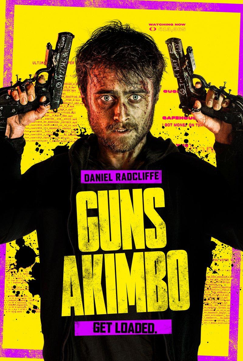Film Hollywood bulan Maret-Guns Akimbo.jpg