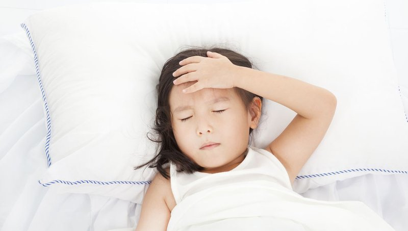 penyebab gagal hati pada anak