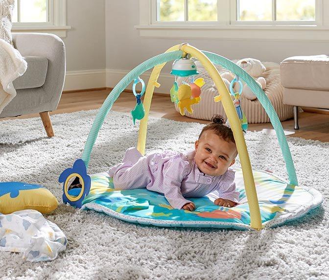 Gampang Kok 5 Cara Ini Akan Membuat Bayi Bebas dari Biang Keringat -4.jpg