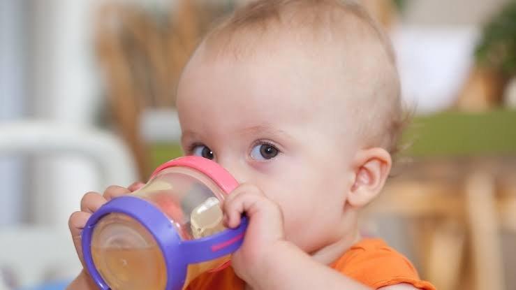 kesehatan pencernaan anak