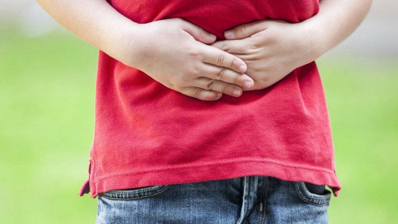 Obat cacingan anak, foto : Orami Photo Stock