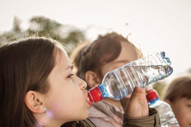 gejala diabetes tipe 1 pada anak