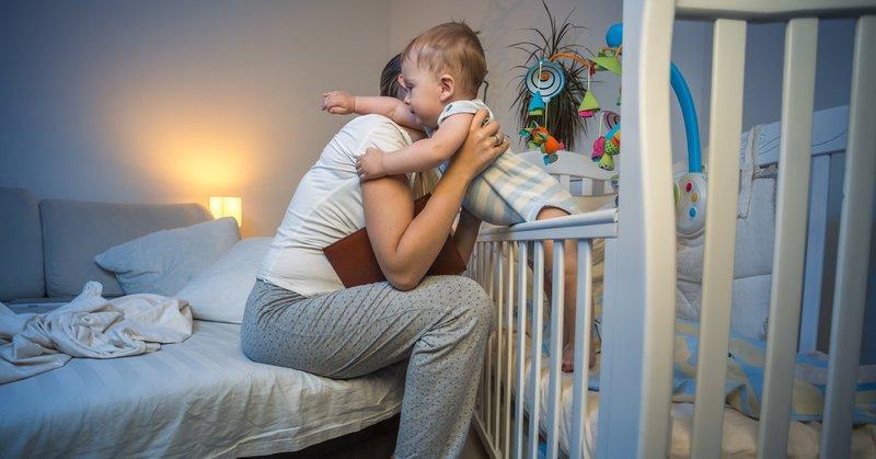 Gelap atau Terang, Mana yang Lebih Baik untuk Kamar Tidur Bayi 3.jpg