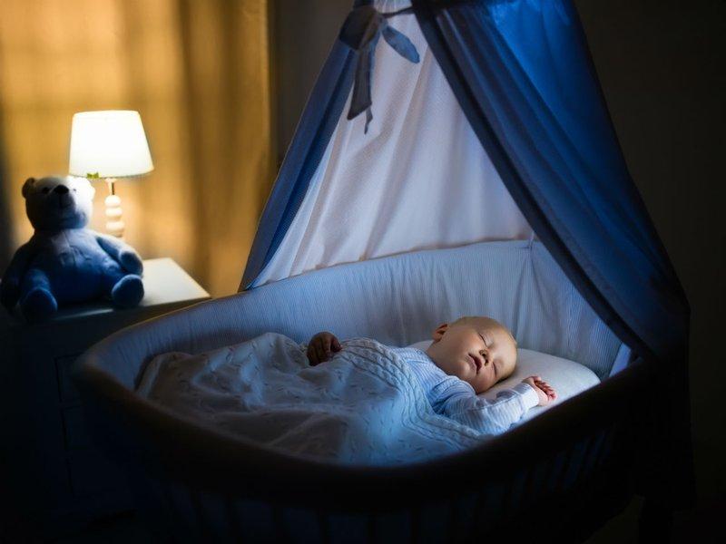 Gelap atau Terang, Mana yang Lebih Baik untuk Kamar Tidur Bayi 2.jpg