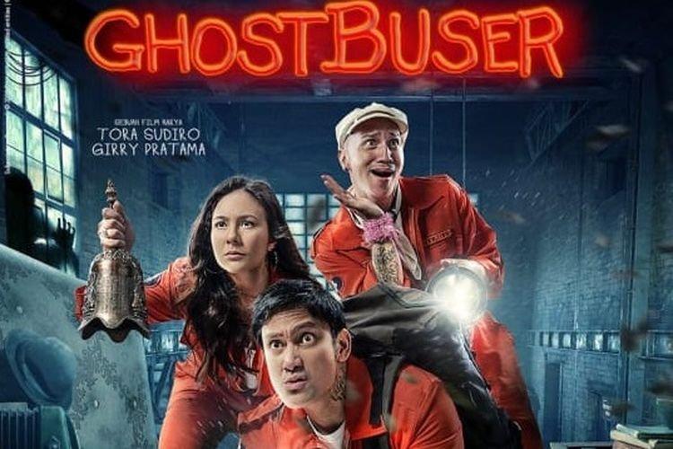 Ghost buster - Film Horor Komedi.jpg