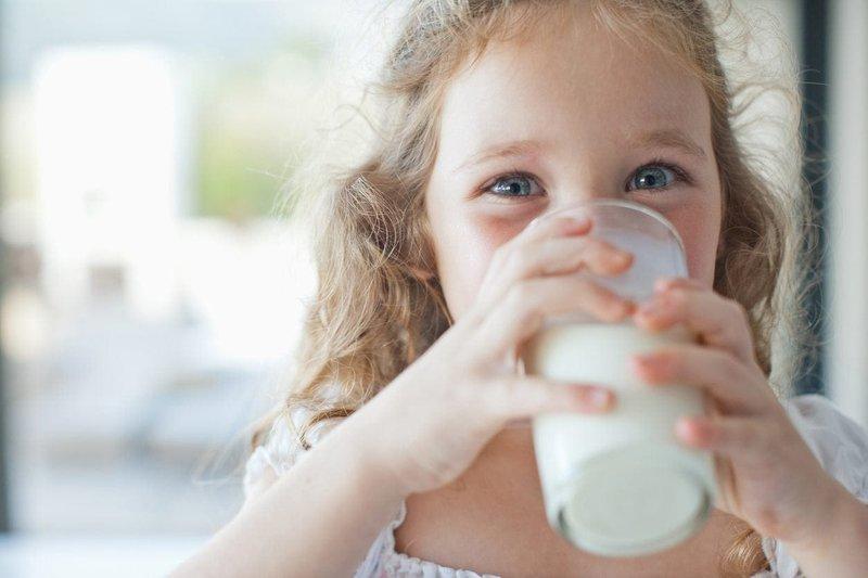 susu yang baik untuk anak 7 tahun