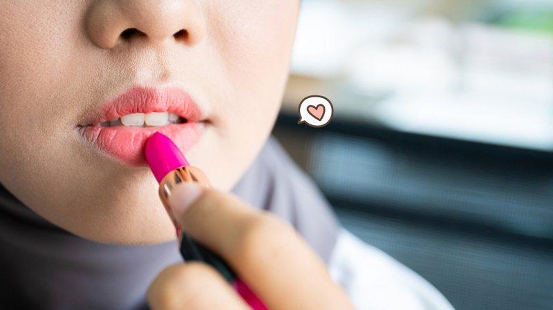 Tampil Cantik saat Lebaran, Gunakan 4 Warna Lipstik Ini