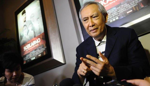Guntur yang Menjadi Anak-anak Soekarno