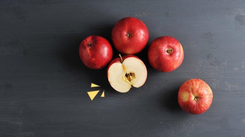 4 Cara Mencegah Apel Kecokelatan, Mudah Dilakukan.jpg