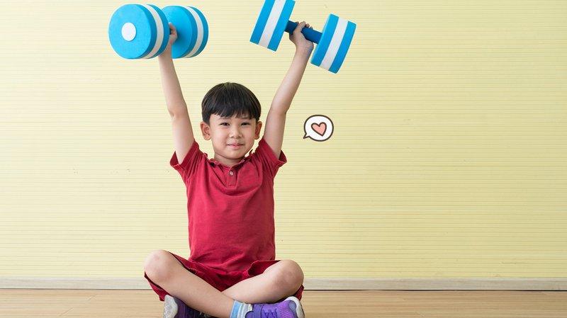 Cara Agak Anak Suka Olahraga, Ini 5 Olahraga untuk Anak SD.jpg