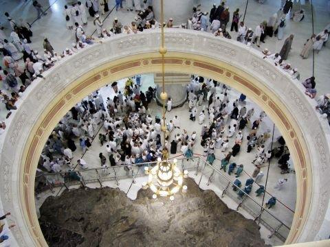 Perbedaan Ibadah Haji dan Umroh -2