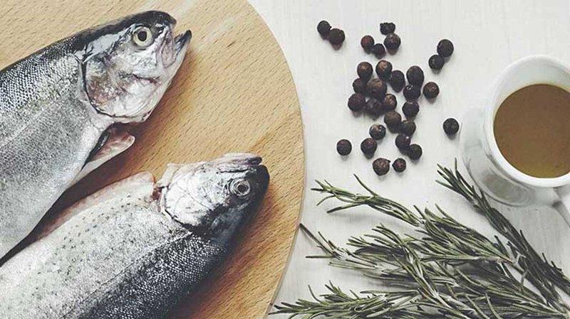 makanan yang harus dihindari pada trimester pertama