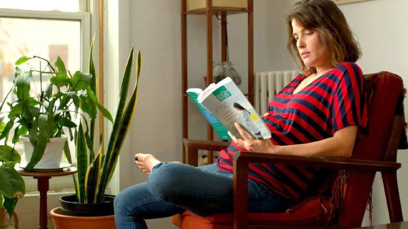 Hamil di Usia 40 Tahun, Ini Cara Jaga Kesehatan Janin-1.jpg
