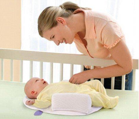 Hati Hati Posisi Tidur Ini Berbahaya untuk Bayi -1.jpg