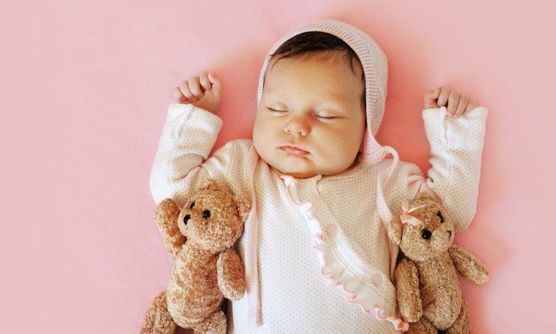 Hati Hati Posisi Tidur Ini Berbahaya untuk Bayi -3.jpg