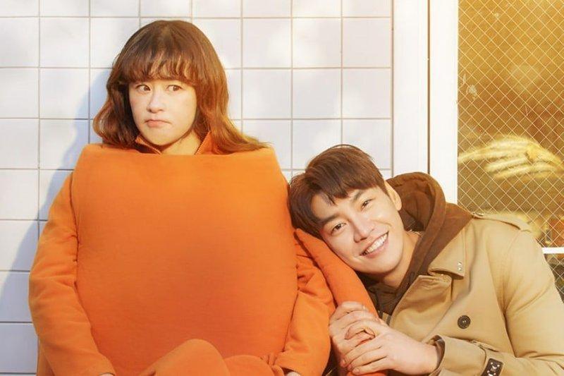 Rekomendasi Drama Korea 2021 - Hello, Me