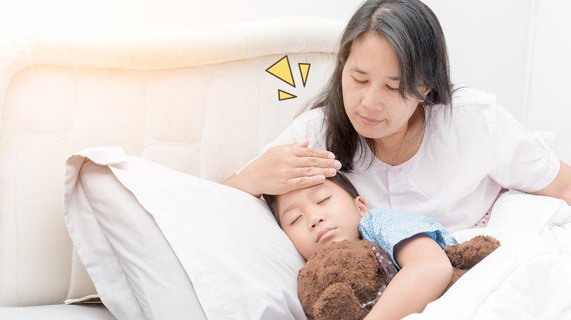 autoimun pada anak: hepatitis autoimun