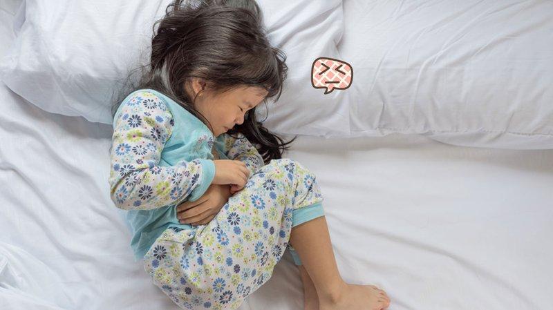 penyebab muntaber pada balita