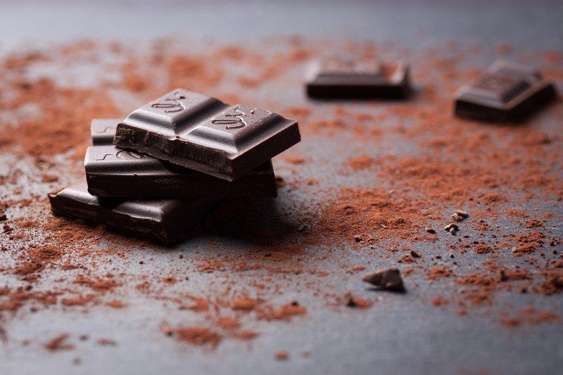 Hilangkan Stres dengan Meditasi Cokelat Begini Caranya - Apa itu meditasi cokelat.jpg