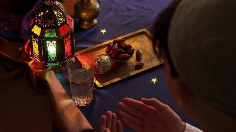 waktu terkabulnya doa di bulan ramadhan-puasa