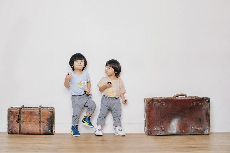 Agar Silaturahmi Lancar, Ini 3 Tips Memilih Baju Lebaran yang Tepat Untuk Anak