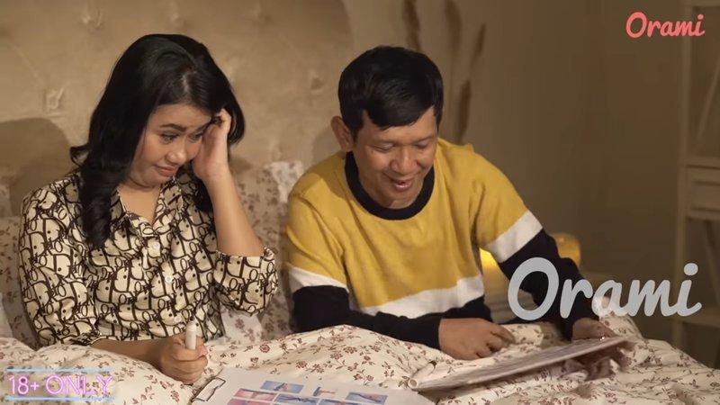 fakta kehidupan seks pasangan Ginanjar dan Tiara -1