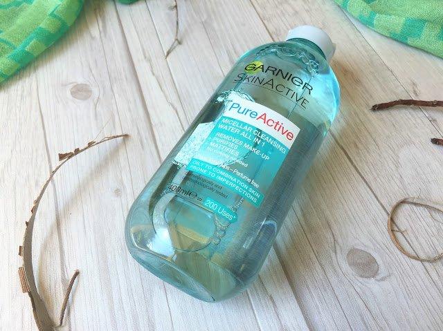 Make up remover untuk oily skin