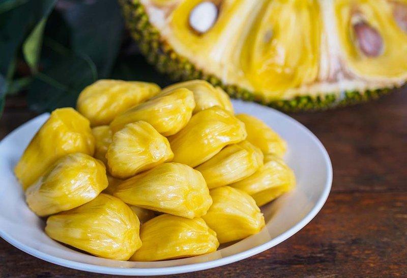 efek samping ibu hamil makan nangka