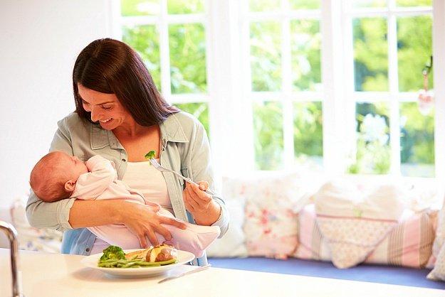 Ibu Menyusui Ingin Puasa Pertimbangkan 5 Hal Ini-4.jpg
