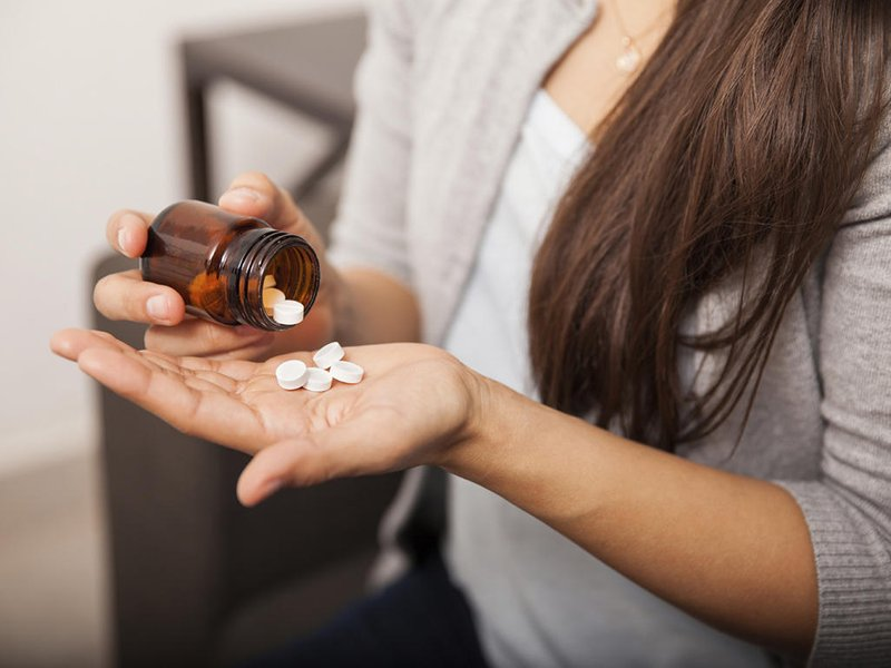 Ibu Menyusui Minum Antibiotik Dapat Menyebabkan Bayi Diare 01.jpg
