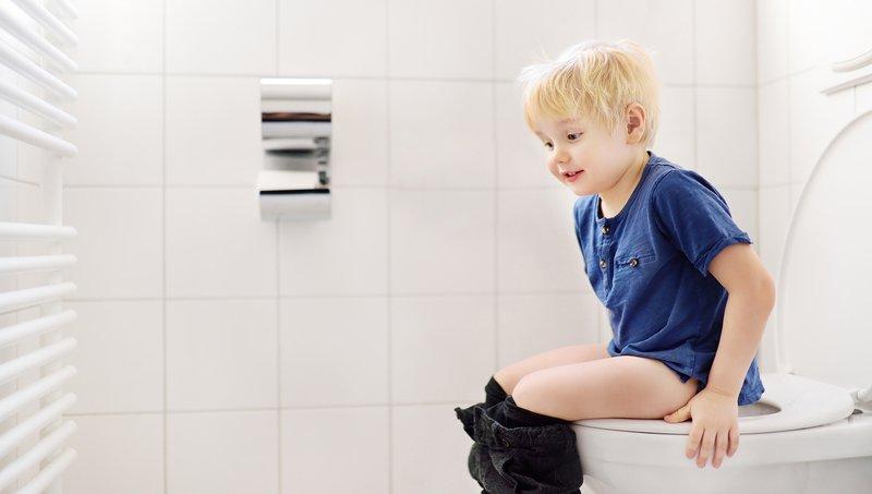 Infeksi Saluran Kemih pada Anak