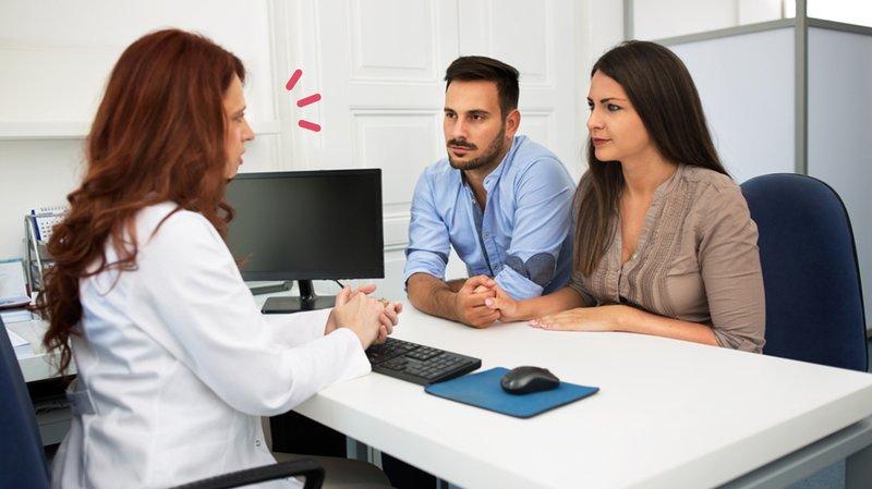 konsultasi program hamil