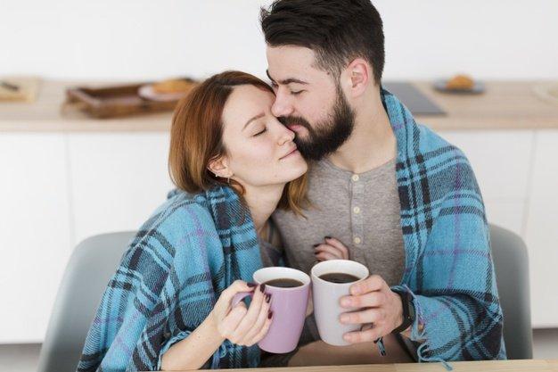 Memahami Sudut Pandang Pasangan