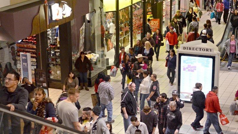 Ingin Mengajak Si Kecil Belanja di Mall Yuk Baca Dulu 4 Tips Ini 4