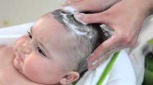 Ingin Rambut Bayi Lebat dan Indah Perhatikan XX Tips Ini 1.jpg