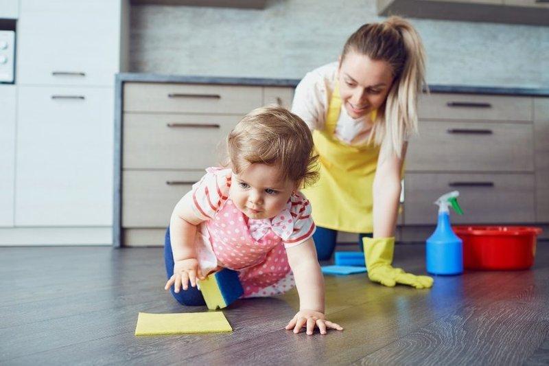 Ini 2 Hal yang Akan Membuat Bayi Berisiko Asma -2.jpg