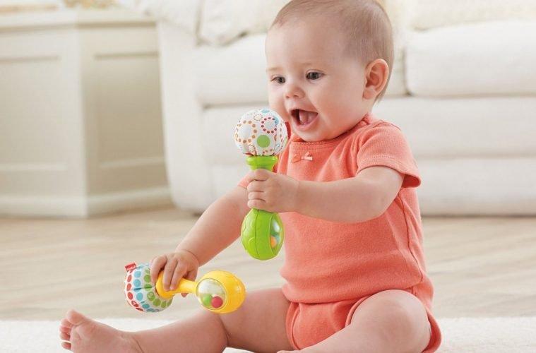 Ini 3 Manfaat Memberikan Mainan Kerincing (Bersuara) pada Bayi -2.jpg