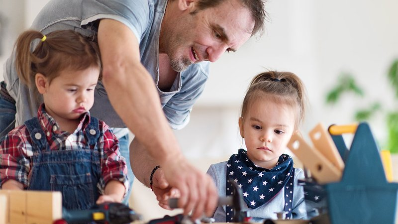Ini 4 Cara Membangun Kedekatan Balita dan Ayah 4.jpg